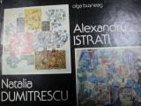 ALEXANDRU ISTRATI/ NATALIA DUMITRESCU- OLGA BUSNEAG, 1985