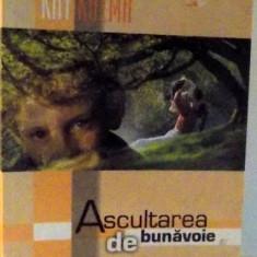 ASCULTAREA DE BUNAVOIE, 2011 - Carte Psihologie