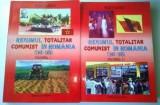 Regimul totalitar comunist in Romania (1945-1989 vol. I + II )-  Pascu Vasile