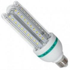 Bec LED E27 16W Model Economic, Becuri LED