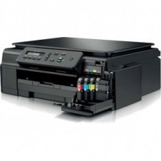 Multifunctionala Brother DCP-J105, inkjet, color, format A4, Wi-Fi