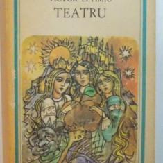 TEATRU de VICTOR EFTIMIU, 1986 - Carte Teatru