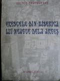 FRESCELE DIN BISERICA LUI NEAGOE DE LA ARGES- VICTOR BRATULESCU