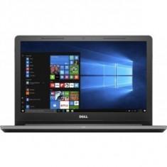 Laptop DELL 15.6'' Vostro 3568, Procesor Intel® Core™ i5-7200U, 4GB DDR4, 1TB, Radeon R5 M420X 2GB