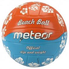 Beach Ball Beachvolleyball Ball - Minge volei Meteor