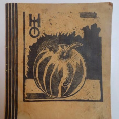 PARERI DE RAU de MARCEL OLINESCU 1935, CONTINE DEDICATIA AUTORULUI