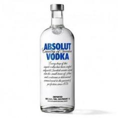 Vodka Absolut, 100 cl