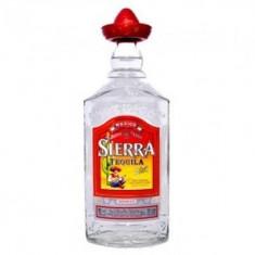 Tequila Sierra Silver 70 cl