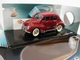 Macheta Renault 4CV Berline  1960 - SOLIDO scara 1:18