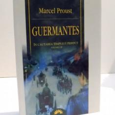 GUERMANTES de MARCEL PROUST , VOL III ,2005