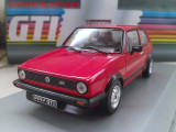 Macheta VW Golf MkI Mark 1 GTI  scara 1:43
