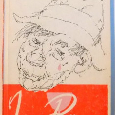 IANCU BREZEANU de GABY MICHAILESCU, 1984 - Carte Teatru