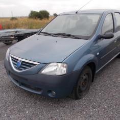 Dacia Logan, An Fabricatie: 2007, Motorina/Diesel, 188138 km, 1461 cmc