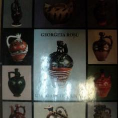 ULCIOARE DE NUNTA de GEORGETA ROSU, 1997 - Carte Fabule