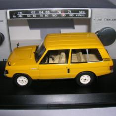 Macheta Land Rover Range Rover 3.5 GTI  scara 1:43