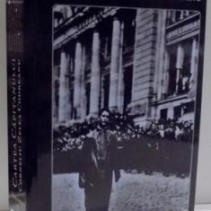 CARTEA CAPITANULUI CORNELIU ZELEA CODREANU, VOL I, 2008 - Carte Istorie