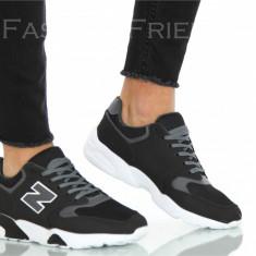 Adidasi barbati - COLECTIE NOUA - 2018- cod A100 - Tenisi barbati, Marime: 42, 43, 44, 45, Culoare: Din imagine