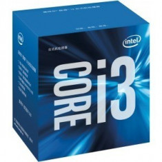 Procesor Intel Skylake, Core i3 6100 3.70GHz box Trasport Gratuit Braila si Galati - Procesor PC Intel, Intel Core i3