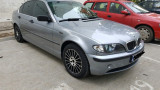 BMW 320D E46, 2004, 150 CP, Euro 4, 6+1,inmatriculata, itp 2019, Seria 3, 320, Motorina/Diesel
