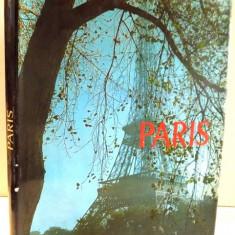 PARIS par DAN ER. GRIGORESCO, DAN HAULICA, 1971 - Carte Geografie