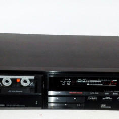 Casetofon Deck KENWOOD KX-3510 - Deck audio