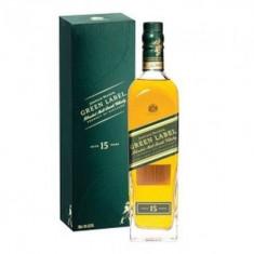 Whisky Johnnie Walker Green Label 70 cl