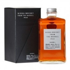 Whisky Nikka From The Barrel 50 cl