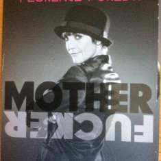 FLORENCE FORESTI : MOTHER FUCKER - SPECTACOL STAND UP COMEDY DVD ORIGINAL - Teatru, Franceza