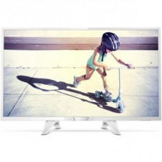 Televizor LED Philips 32PHS4032/12 Seria PHS4032/12 80cm alb HD Ready, 81 cm, Smart TV