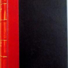 PROVERBELE ROMANILOR DIN ROMANIA, BASARABIA, BUCOVINA, UNGARIA, ISTRIA SI MACEDONIA de IULIU A. ZANNE, VOL V 1900 - Carte veche