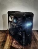 Unitate PC i5 4460 & GTX 750 Ti & 8GB RAM & SSD & HDD, Intel Core i5