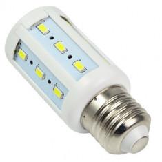 Bec LED E27 5W Corn, Becuri LED