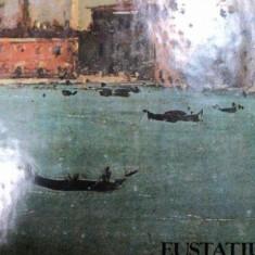 EUSTATIU STOENESCU de PAUL REZEANU, BUC.1983 - Carte Istoria artei