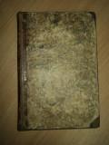 ISTORIA VECHIULUI SI NOULUI TESTAMENT, PREFATA EUFROSIN POTECA 1847