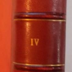 EXPLICATIUNEA TEORETICA SI PRACTICA A DREPTULUI CIVIL ROMAN de DIMITRIE ALEXANDRESCO, 1914, TOMUL IV PARTEA II