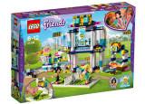 LEGO Friends - Stadionul lui Stephanie 41338