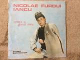 nicolae furdui iancu cetera si glasul meu disc vinyl lp muzica populara folclor