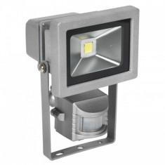 Proiector LED 10W Clasic Senzor - Corp de iluminat, Proiectoare