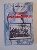 ISTORIA MEMORANDULUI-VASILE NETEA BUCURESTI 1993