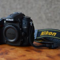 Nikon D7000 Body - Aparat foto DSLR