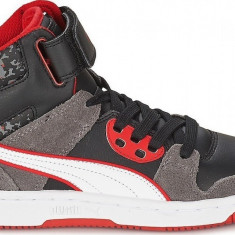 Pantofi sport Puma Rebound Street Wcamo JR-359061-02