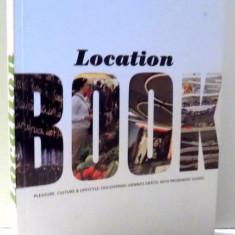 LOCATION BOOK by MARTINA SCHETTINA, 2012 - Carte Geografie