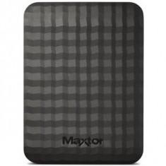 Hard disk extern Maxtor M3 Portable 1TB 2.5 inch USB 3.0 - HDD extern Maxtor, 1-1.9 TB