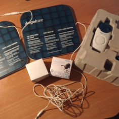 Angelcare AC301R - Baby monitor