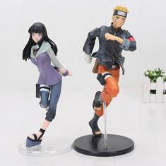 Set Figurina Naruto Shippuden Boruto Hinata 19-23 cm