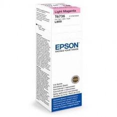 Consumabil Epson Cerneala Magenta deschis 70ml T67364 - Cerneala imprimanta