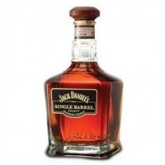 Bourbon Jack Daniels Single Barrel 70 cl - Whisky