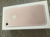 I phone 7 rose, Roz, 32GB