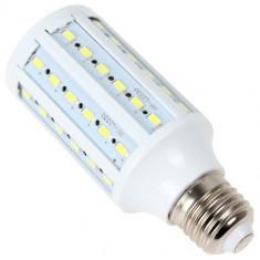 Bec LED E27 12W Corn, Becuri LED