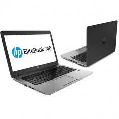 Laptop I5 4310U HP 740 G1 - Laptop HP, Intel Core i5